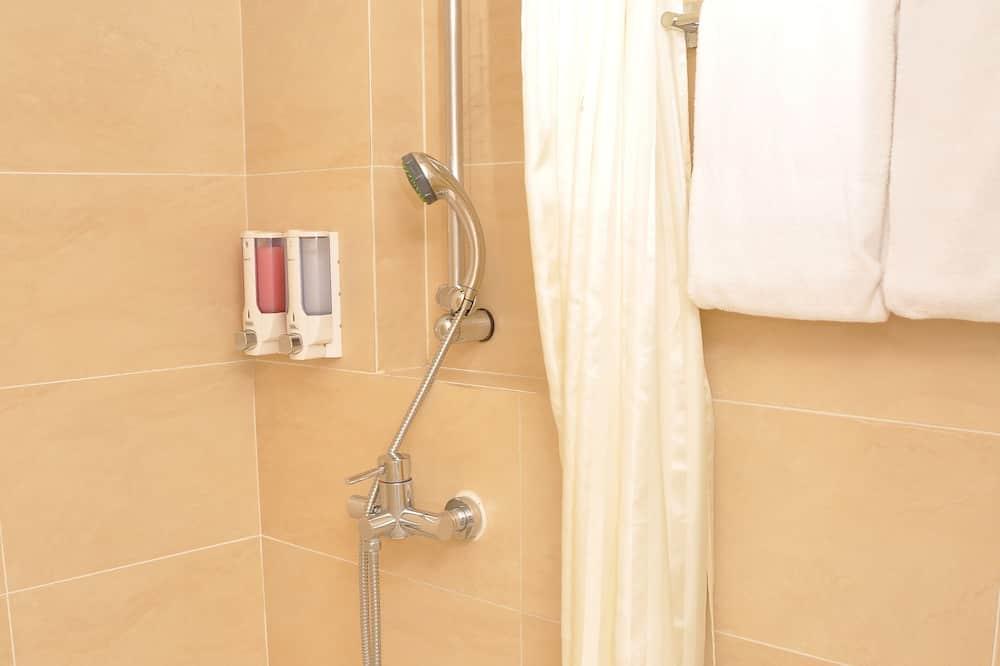Pak She Deluxe Twin Room, Ground Floor - Bathroom