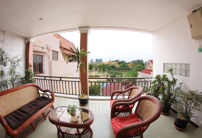 RS guesthouse, Phnom Penh