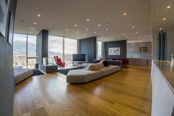 Kutchan — zdjęcie hotelu Terrazze Niseko