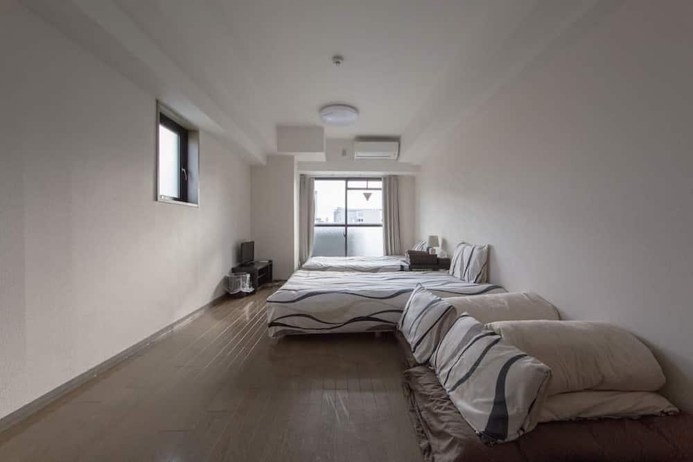 Standard Double Room (4 People) - Room