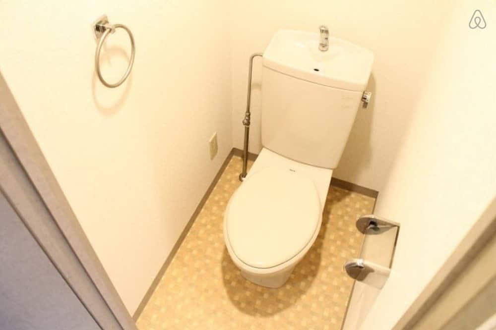 Standard Double Room (4 People) - Bathroom