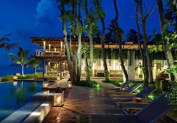 Obrázek hotelu Jeeva Santai Villas ve městě Senggigi