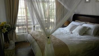 Nelspruit — zdjęcie hotelu LoerieRoep