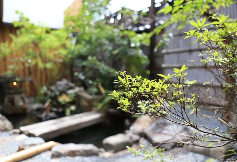 ホステル わさび京都町家そば, 京都市