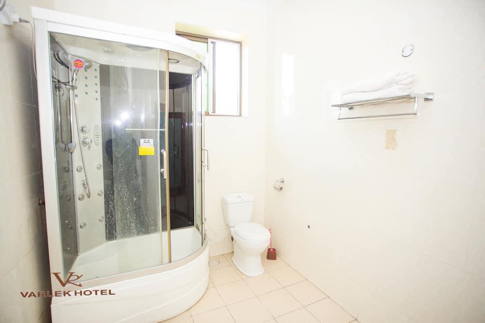 Superior Δίκλινο Δωμάτιο (Double), Μη Καπνιστών - Μπάνιο