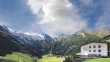Sélectionnez cet hôtel quartier  Tux, Autriche (réservation en ligne)
