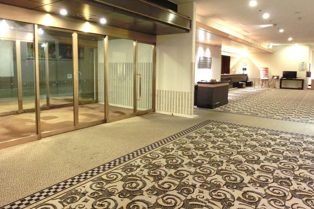Вхід у приміщення