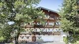 Sélectionnez cet hôtel quartier  Kitzbühel, Autriche (réservation en ligne)