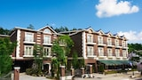 Choose This Cheap Hotel in Karuizawa
