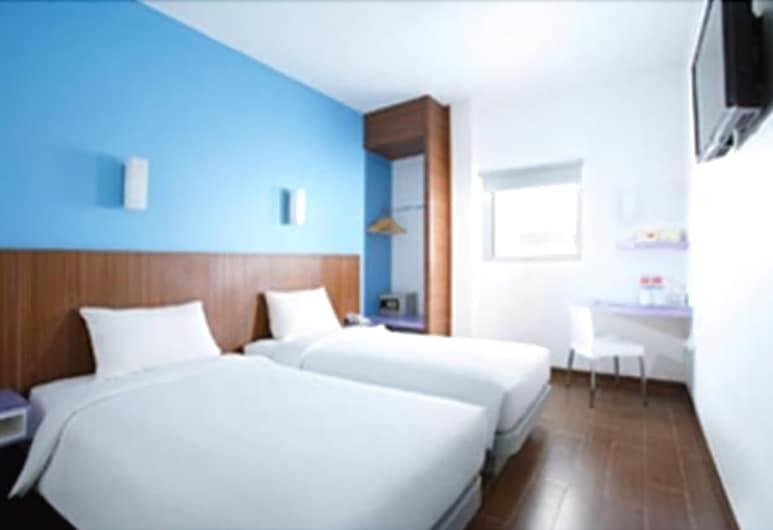Amaris Hotel Sagan - Yogyakarta, Yogyakarta, Hotel Interior