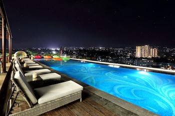 Picture of Belviu Hotel Bandung in Bandung
