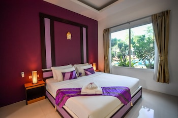 Picture of Cascades Resort Phuket in Rawai