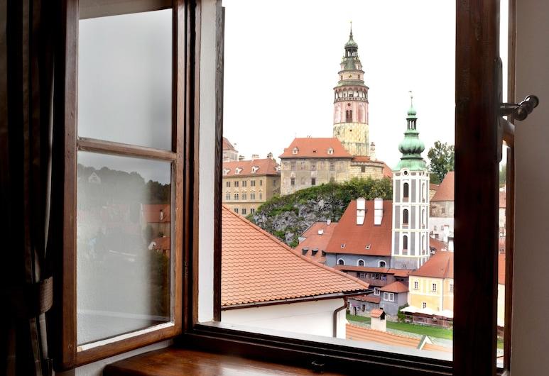 Vila Krumlov, Cesky Krumlov, Premium Apartment, 1 Bedroom, Kitchen, City View, City View