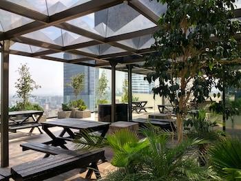 Foto del Suites Capri Reforma Angel en Ciudad de México