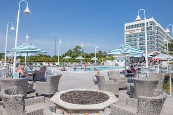 Nuotrauka: Residence Inn by Marriott Ocean City, Ošen Sitis
