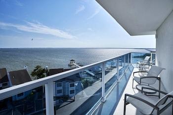 Foto van Residence Inn by Marriott Ocean City in Ocean City