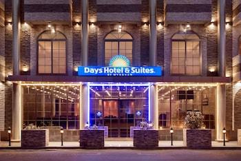 Slika: Days Hotel & Suites Dakar ‒ Dakar