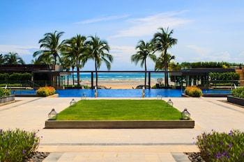 Naktsmītnes Phuket Marriott Resort and Spa, Nai Yang Beach attēls vietā Sakū