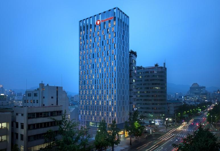 트레블로지 동대문 호텔, 서울특별시