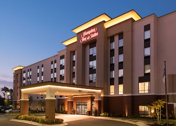 Picture of Hampton Inn & Suites by Hilton Augusta-Washington Rd in Augusta