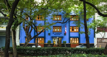 Picture of Hotel Parque México (Boutique Hotel) in Mexico City