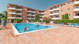El Vendrell hotel photo