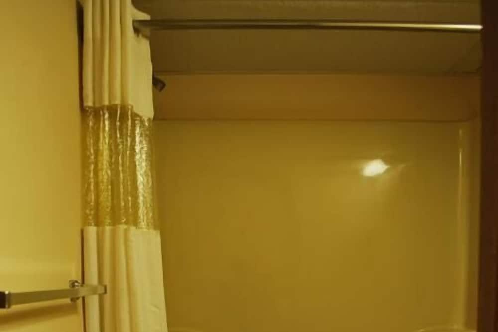Стандартний номер, 1 ліжко «квін-сайз», для курців - Ванна кімната