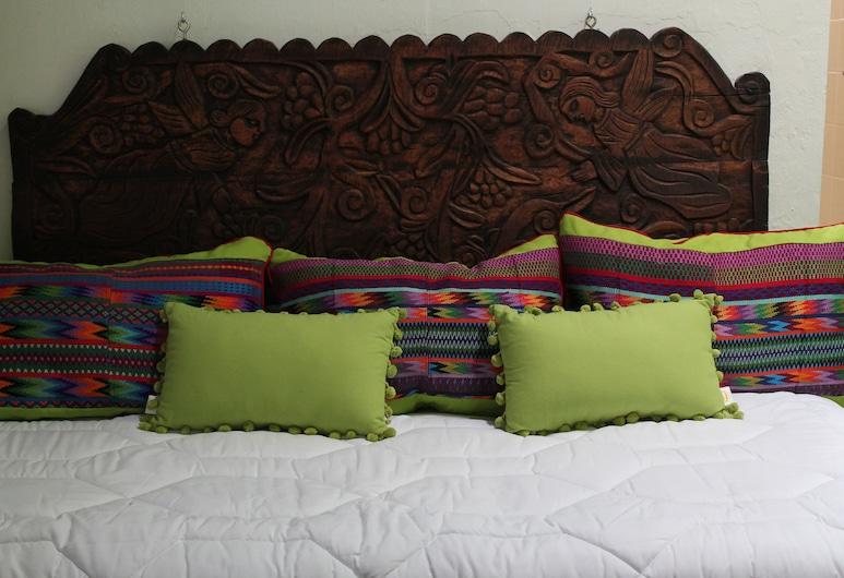 Hotel Casa Naranjo, แอนติกา กัวเตมาลา, ห้องทริปเปิล, ห้องพัก