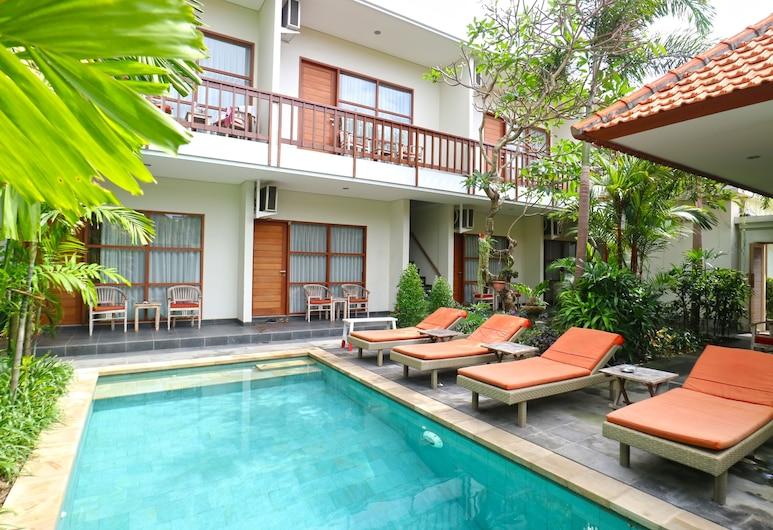 Abyan Guest House, Denpasar
