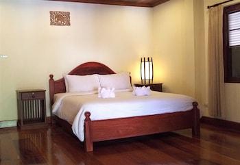 龍坡邦半島別墅酒店的圖片