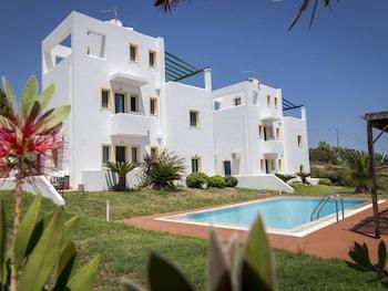 Picture of Galini Villas in Rhodes