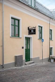 ภาพ Hotell Repet ใน วิสบี