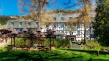 Choose This 3 Star Hotel In Donovaly