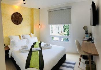 Bild vom Blue Ocean Boutique Hotel.Com (Boracay Island) in Boracay