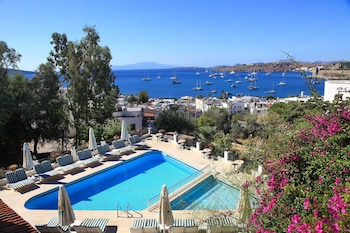 Picture of Comca Manzara Hotel in Bodrum