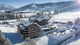 Book this Free wifi Hotel in Leogang
