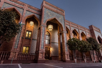 Image de Ichan Qala Premium Class Hotel à Tashkent