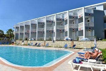 Foto di Callinica Hotel a Zante