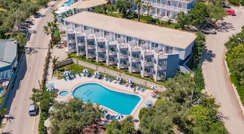 Picture of Callinica Hotel in Zakynthos