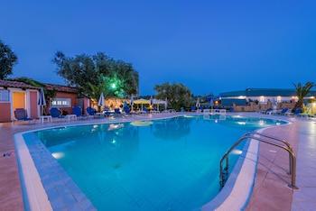 扎金索斯卡里恩尼卡酒店的圖片