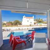 Villa, 5Schlafzimmer, eigener Pool - Außenpool