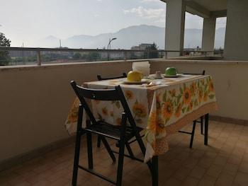 Bild vom AreA DomuS in Pompei