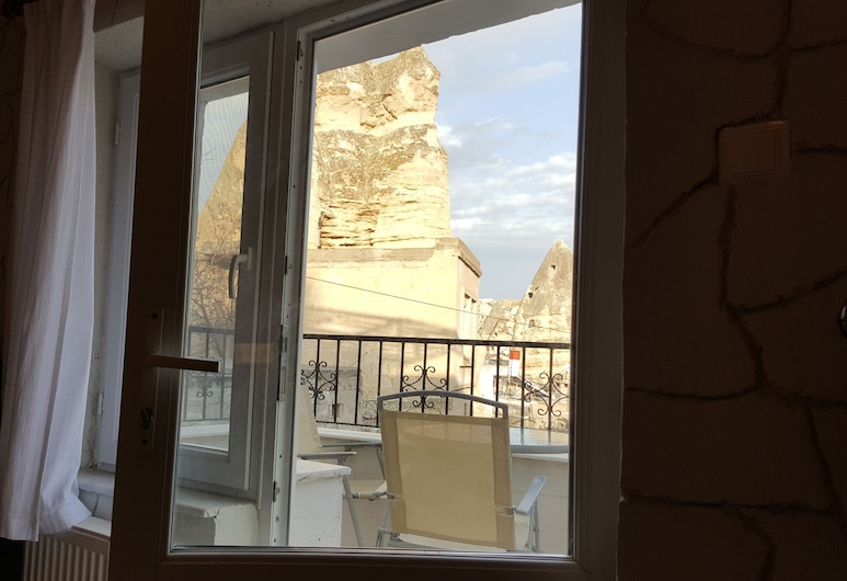 Whisper Cave House, Nevsehir, Double or Triple Room with Balcony, Guest Room