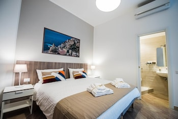 Picture of Panoramic Rooms Salerno in Salerno