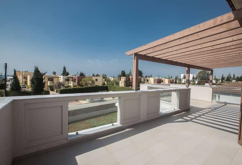 Satin Villas, Ayia Napa, Villa, 3 Bedrooms, Private Pool, Balcony