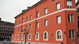 Hotels in Novara, Italy | Novara Accommodation,Online Novara Hotel Reservations