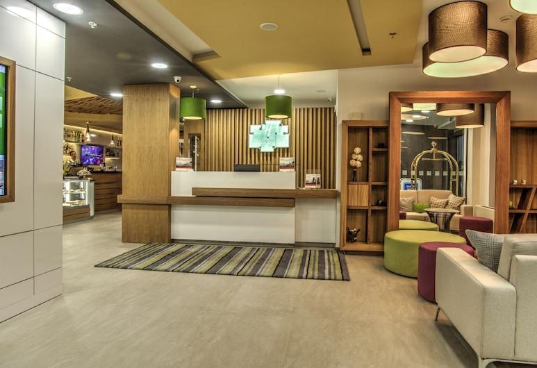 Holiday Inn Plovdiv, Φιλιππούπολη, Λόμπι