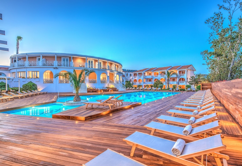Bitzaro Palace Hotel - All inclusive, Zante