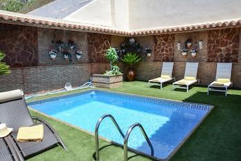 Picture of Apartamentos Turísticos Tronca Luxury in Granada