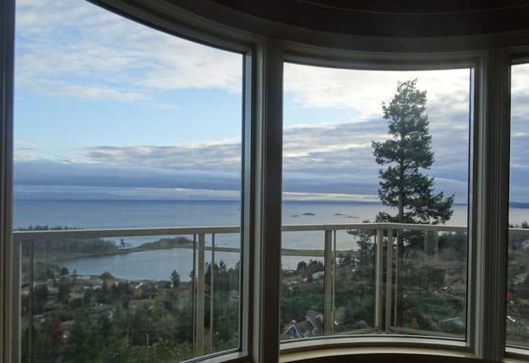 Gibralter Rock Ocean View Lodge, Nanaimo